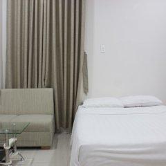 Отель Saigon Sweethome 4 комната для гостей фото 4