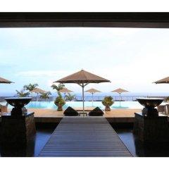 Sankara Hotel & Spa Yakushima Якусима пляж