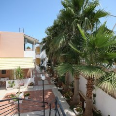 Hotel Triton балкон