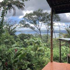 Отель Arenal Tropical Garden Эль-Кастильо фото 17