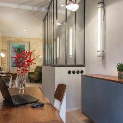Отель Hôtel Basss комната для гостей
