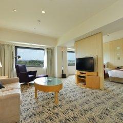 Отель ANA Crowne Plaza Narita комната для гостей фото 5