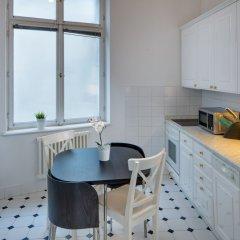 Отель Selinor Old Town Apartments Чехия, Прага - отзывы, цены и фото номеров - забронировать отель Selinor Old Town Apartments онлайн в номере