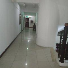 Отель Casa Nicarosa Hotel and Residences Филиппины, Манила - отзывы, цены и фото номеров - забронировать отель Casa Nicarosa Hotel and Residences онлайн парковка
