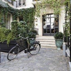 Отель Relais Christine Франция, Париж - отзывы, цены и фото номеров - забронировать отель Relais Christine онлайн фото 5