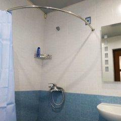 Апартаменты ZARA Ереван ванная