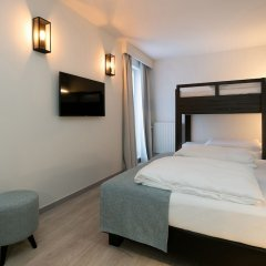 Отель Martins Brugge Бельгия, Брюгге - 6 отзывов об отеле, цены и фото номеров - забронировать отель Martins Brugge онлайн сейф в номере