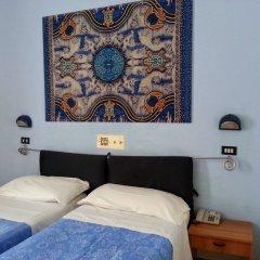Отель Costa D'oro Римини комната для гостей фото 2