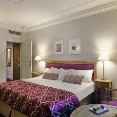 Royal Hotel Paris Champs Elysées комната для гостей фото 5
