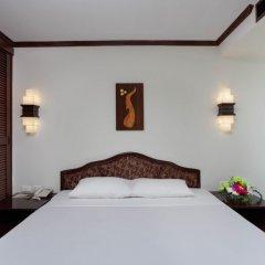 Отель Orchidacea Resort Пхукет сейф в номере