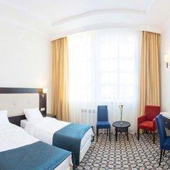 Гостиница Ногай 3* Стандартный номер с 2 отдельными кроватями фото 11