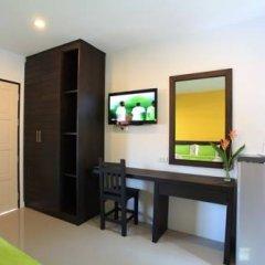 Отель Little Hill Phuket Resort удобства в номере фото 2