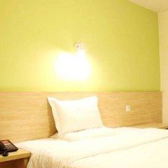 Отель 7 Days Inn Yushuang комната для гостей