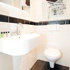 Отель Oak And Marble Residence ванная фото 2