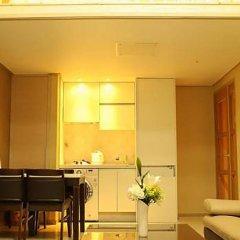 Отель GV Residence Южная Корея, Сеул - 1 отзыв об отеле, цены и фото номеров - забронировать отель GV Residence онлайн в номере фото 2