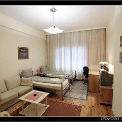 Апартаменты Sofia Inn Apartments Residence София комната для гостей фото 5