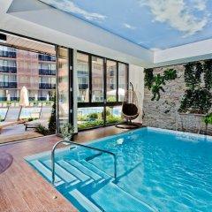 Galeon Residence & SPA Hotel бассейн фото 3