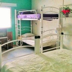 Отель Posada Marpez Hostel Мексика, Канкун - отзывы, цены и фото номеров - забронировать отель Posada Marpez Hostel онлайн сауна