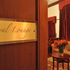 Отель Royal Cocoon - Nuwara Eliya интерьер отеля фото 3