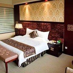 Kairongdu International Hotel комната для гостей фото 4