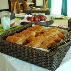 Отель Sarah Nui Папеэте питание фото 3