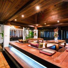Отель Yotaka Boutique Бангкок помещение для мероприятий фото 2