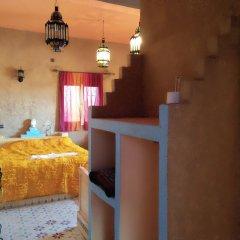 Отель Kasbah Le Berger Марокко, Мерзуга - отзывы, цены и фото номеров - забронировать отель Kasbah Le Berger онлайн развлечения