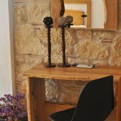 Отель Agrielia Apartments Греция, Ханиотис - отзывы, цены и фото номеров - забронировать отель Agrielia Apartments онлайн интерьер отеля фото 2