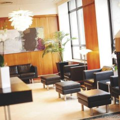 Radisson Blu Atlantic Hotel, Stavanger интерьер отеля фото 2