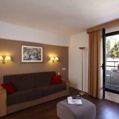 Отель Citadines Trocadéro Paris комната для гостей фото 2