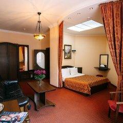 Эдем Отель удобства в номере фото 5
