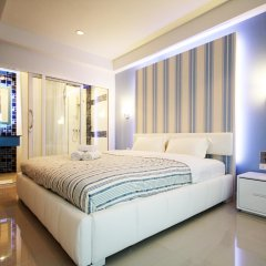 Отель Access Inn Pattaya комната для гостей