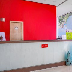 Отель OYO 3305 Royale Assagao Гоа интерьер отеля фото 2