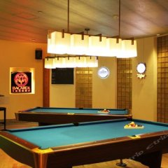 Отель Sheraton Sanya Bay Resort гостиничный бар