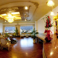 Отель Green Hotel Вьетнам, Нячанг - 1 отзыв об отеле, цены и фото номеров - забронировать отель Green Hotel онлайн гостиничный бар