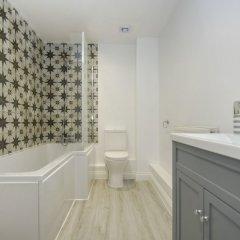 Апартаменты Marina Apartment ванная