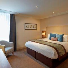 Amba Hotel Charing Cross 4* Представительский номер фото 2