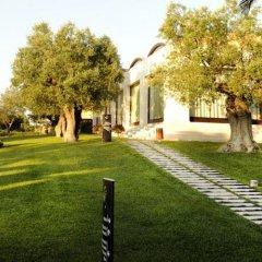 Отель Gallipoli Resort Италия, Галлиполи - отзывы, цены и фото номеров - забронировать отель Gallipoli Resort онлайн фото 8
