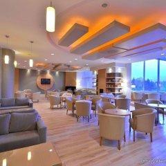 Holiday Inn Bursa Турция, Улудаг - отзывы, цены и фото номеров - забронировать отель Holiday Inn Bursa онлайн гостиничный бар