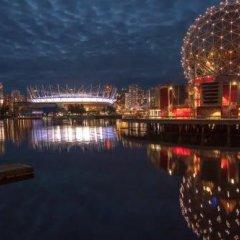 Отель Sophia Suite Канада, Ванкувер - отзывы, цены и фото номеров - забронировать отель Sophia Suite онлайн приотельная территория