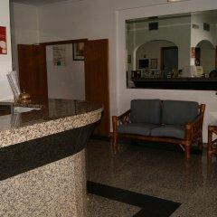 Отель Colina do Mar Португалия, Албуфейра - отзывы, цены и фото номеров - забронировать отель Colina do Mar онлайн интерьер отеля
