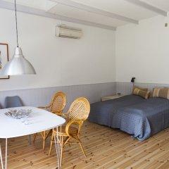 Отель Gæstehus Дания, Хеммет - отзывы, цены и фото номеров - забронировать отель Gæstehus онлайн комната для гостей фото 2