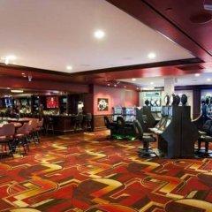 Отель Golden Gate Casino Hotel США, Лас-Вегас - 2 отзыва об отеле, цены и фото номеров - забронировать отель Golden Gate Casino Hotel онлайн фитнесс-зал