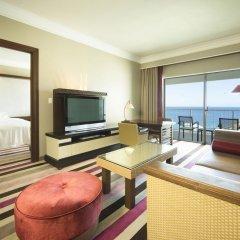 Отель Sheraton Laguna Guam Resort комната для гостей
