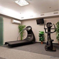 Carat Boutique Hotel фитнесс-зал фото 3