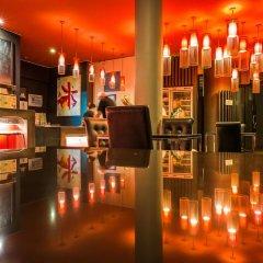 Отель The Houben - Adult Only Таиланд, Ланта - отзывы, цены и фото номеров - забронировать отель The Houben - Adult Only онлайн развлечения