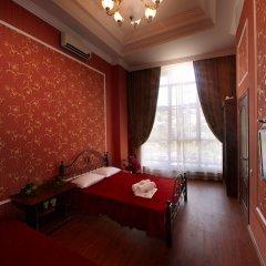 Гостевой дом Династия Сочи комната для гостей фото 5
