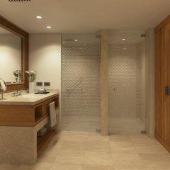 Отель Sheraton Buganvilias Resort & Convention Center ванная