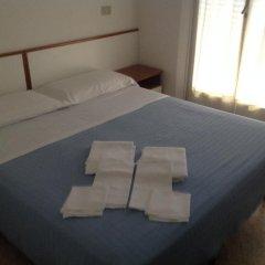 Отель Villa Derna Римини комната для гостей фото 5