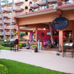Отель Villa del Palmar Beach Resort and Spa, Puerto Vallarta